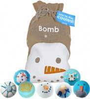 Bomb Cosmetics - Gift Set - Gift Set - You're the Coolest