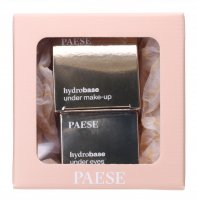 PAESE - Christmas set No. 5 - Moisturizing make-up base 30 ml + Base / Eye cream 15 ml