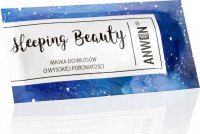 ANWEN - Sleeping Beauty - High porosity hair mask - Night - 10 ml