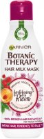 GARNIER - BOTANIC THERAPY HAIR MILK MASK - Mask for weakened hair with a tendency to falling out - Almond Milk & Castor Oil - 250 ml
