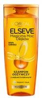 L'Oréal - ELSEVE - Magical Power of Oils - Strongly nourishing shampoo for dry and dull hair - 400 ml