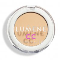 LUMENE - CC CONCEALER - Correcting CC for face - 2.5 g