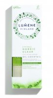 LUMENE - TYYNI - NORDIC CLEAR - CALMING HEMP OIL COCTAIL - Soothing cocktail - 30 ml