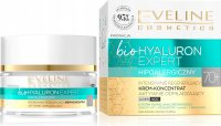 Eveline Cosmetics - Bio HYALURON EXPERT - Intensively regenerating cream - 70+ concentrate Day / Night - 50 ml