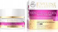 Eveline Cosmetics - 100% bioBAKUCHIOL - Anti-wrinkle, strongly smoothing face cream 40+ Day / Night - 50 ml