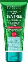 Eveline Cosmetics - BOTANIC EXPERT TEA TREE - HAND CREAM-COMPRESS - Regenerating hand cream - Antibacterial - 100 ml