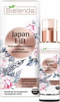 Bielenda - Japan Lift - Anti-wrinkle regenerating face serum - Day / Night - 30 ml