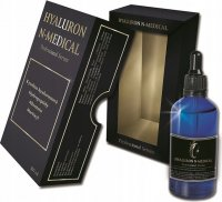 Hyaluron N-Medical - Professional Serum - Hyaluron facial serum - 100 ml