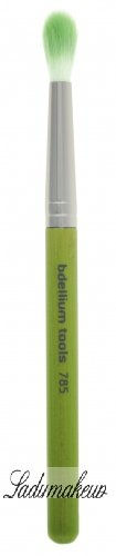 Bdellium tools - Green Bambu Tapered Blending - 785B