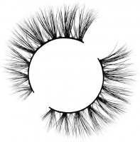 Lash Me Up! - False Eyelashes - Artificial strip eyelashes - Don't Be So Shy