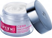 Lirene - Vascular Skin - Anti-wrinkle regenerating cream - Night - 50 ml