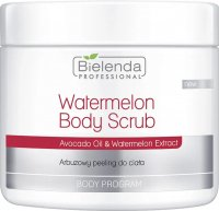 Bielenda Professional - Watermelon Body Scrub - Watermelon Body Scrub - 600 g