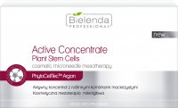 Bielenda Professional - Active Concentrate Plant Stem Cells - Set - Active concentrate with plant stem cells - 10 x 3 ml