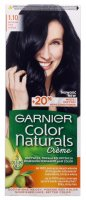 GARNIER - COLOR NATURALS Creme - Long-lasting, nourishing hair color - 1.10 Navy Blue Black