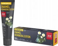SPLAT - PROFESSIONAL ULTRACOMPLEX TOOTHPASTE - Toothpaste enamel remineralization - 125g
