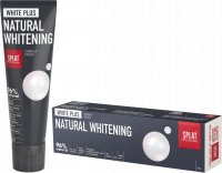 SPLAT - PROFESSIONAL WHITE PLUS TOOTHPASTE - Natural whitening toothpaste - 125 g