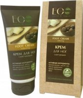 ECO Laboratorie - Softening Foot Cream - Softening foot cream - 100 ml