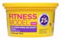 Fito Cosmetic - FITNESS MODEL - TOTAL STRENGTHENING AND GROWTH HAIR MASK - Strengthening hair mask - 250 ml