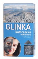 Fito Cosmetic - Black volcanic Kamchatka clay - Smoothing - 100 g