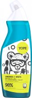 YOPE - NATURAL TOILET CLEANING GEL - Lime and Mint - 750 ml