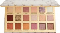 MAKEUP REVOLUTION - Roxi - COZY VIBES PALETTE - SHADOW PALETTE - Palette of 18 eyeshadows