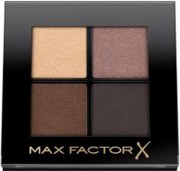 Max Factor - COLOR X-PERT SOFT TOUCH PALETTE - Palette of 4 eyeshadows
