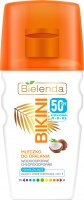 Bielenda - BIKINI - Coconut, moisturizing sunscreen milk - WATERPROOF - SPF50 - 150 ml