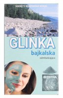 Fito Cosmetic - Blue Baikal clay for face and body - Rejuvenating - 100 g