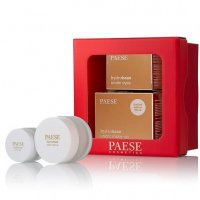 PAESE - SELFLOVE SET IV - Set of cosmetics for care and make-up - Hydrobase Under Eye 15 ml Cream-Base under the eyes + Hydrobase Under Make-Up Limited Edition 50 ml - Base for make-up