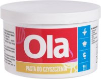 COLOR - OLA - Paste for cleaning dishes and sanitary equipment - 250 g