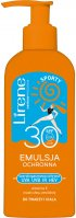 Lirene - SPORTY - Protective lotion for face and body - SPF 30 - 150 ml