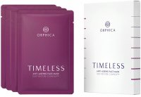 Orphica - TIMELESS - ANTI-AGEING FACE MASK - Set of 4 anti-wrinkle face masks - 4 x 20 ml
