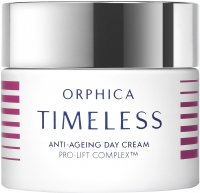 Orphica - TIMELESS - ANTI-AGEING DAY CREAM - Anti-wrinkle day face cream - SPF 20 - 50 ml