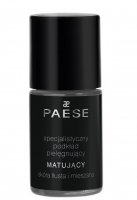PAESE - Specialistic Nursing Foundation - Matte - Oily and Combination Skin
