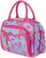 NOBLE - Women's Toiletry Bag - Travel Case - Lily L005