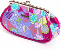 NOBLE - Small Toiletry Bag - Purse - Lily L001