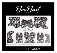 NeoNail - Water Sticker - Water stickers for nails