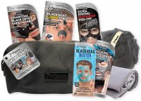7th Heaven (Montagne Jeunesse) - Skin Fix Kit for Men - A set of cosmetics and facial accessories for men