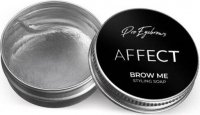 AFFECT - BROW ME - STYLING SOAP - Eyebrow styling soap - 30 ml
