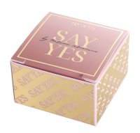 DESSI - SAY YES by Marzena Tarasiewicz - Powder under the eyes - Love It! - Limited collection - 5 g