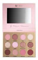 DESSI - SAY YES by Marzena Tarasiewicz - Eyeshadow Palette - Palette of 12 eyeshadows - Limited collection