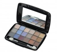 Ruby Rose - Beauty Eyeshadow Kit - HB-318