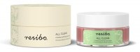 Resibo - All Clean - Creamy Purifying Clay Mask - Cleansing Clay Mask - 50 ml