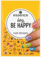 Essence - Nail Stickers - Nail stickers
