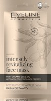 Eveline Cosmetics - Intensely Revitalizing Face Mask - Intensely revitalizing face mask - 8 ml