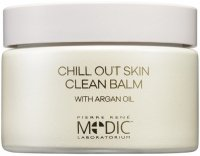 Pierre René - MEDIC - CHILL OUT SKIN CLEAN BALM - Make-up removal lotion with argan oil - 30 ml
