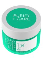 Catrice - PORE CLARIFYING MASK - Mask cleansing pores with 1% BHA - 30 ml