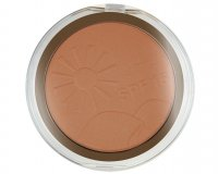 Golden Rose - Bronzing Terra Powder - SPF 15 filter
