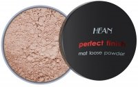 HEAN - Perfect finish mat loose powder