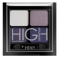 HEAN - High Definition Eyeshadow - Set of 4 eyeshadows
